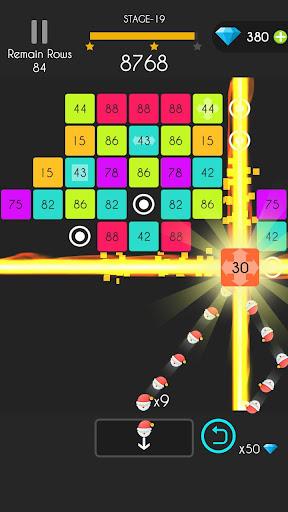 Balls Bounce 2: Puzzle Challenge  captures d'écran 1