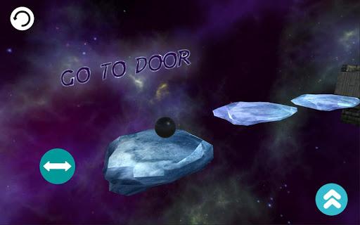 3D Ball : Go Door Free