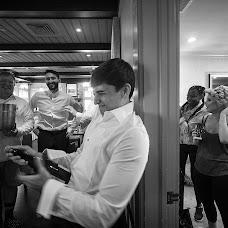 Fotógrafo de bodas Emin Kuliev (Emin). Foto del 04.10.2018