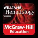 Williams Hematology, 9E icon