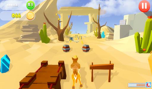 Sim Zoo - Wonder Animal 1.1.0 screenshots 18