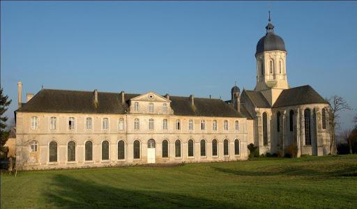 photo de Abbaye Saint Martin de Mondaye ( Chanoines Prémontrés)