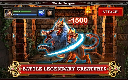Game of War - Fire Age- screenshot thumbnail