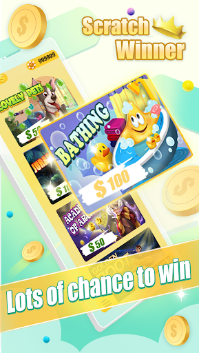 Download Scratch Winner For PC 2