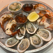 Seafood Pltter