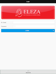 ELEZA SHOP screenshot 2