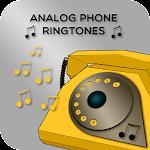 Analog Phone Ringtones 1.4