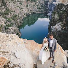 Wedding photographer Żaneta Bochnak (zanetabochnak). Photo of 08.08.2018