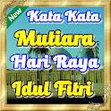 Kata Kata Mutiara Hari Raya Idul Fitri  Terbaru icon