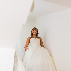 Wedding photographer Paul Mockford (PaulMockford). Photo of 22.06.2017