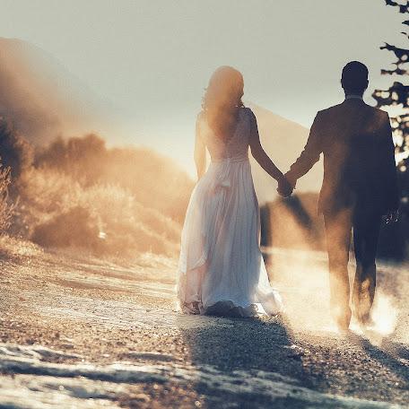 Wedding photographer Christos Tsoumplekas (tsoumplekas). Photo of 25.11.2016