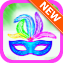 Carnival Fun new free offline games with no wifi icon