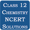 Class 12 Chemistry NCERT Solutions icon