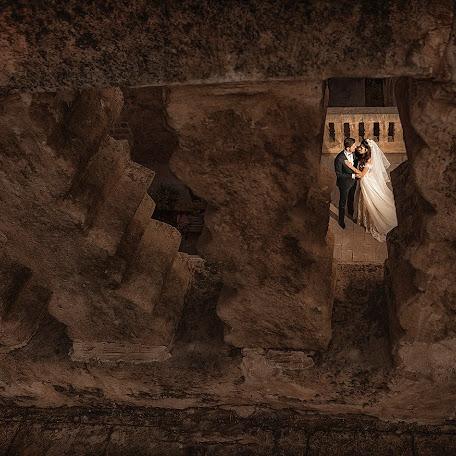 Fotógrafo de bodas Selahattin Aydın (SelahattinAydi). Foto del 05.11.2017