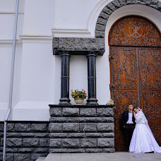 Wedding photographer Irina Sergeeva (sergeeva22). Photo of 01.12.2018