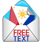 Freedom SMS: Free TxT To PH