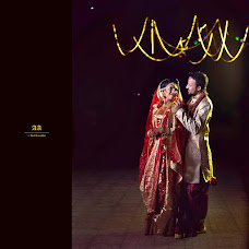 Wedding photographer Atul Anirudha (Atulaniruddha). Photo of 13.10.2017