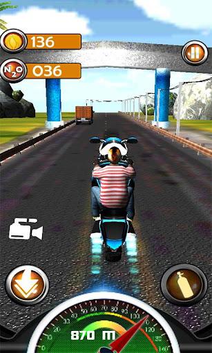 免費下載賽車遊戲APP|City Moto Racer 2015 app開箱文|APP開箱王