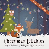 Christmas Lullabies (Deluxe Edition)