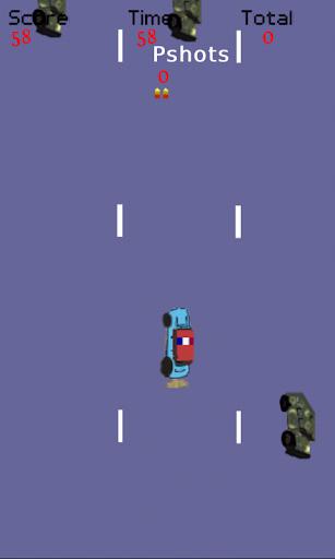 Car Battle Free