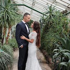Wedding photographer Marta Poczykowska (poczykowska). Photo of 04.01.2019