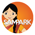 Sampark Smart Shala icon
