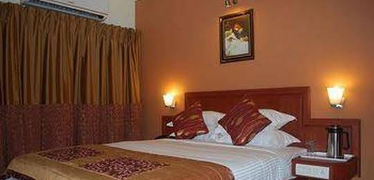 Lotus Resort Karwar