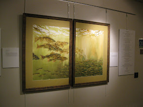 Photo: Mindy Schnell, http://lter.limnology.wisc.edu/ltearts/exhibition/panel10
