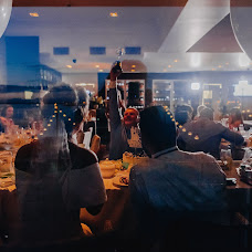 Wedding photographer Aleksandr Voytyushko (AlexVo). Photo of 02.11.2017