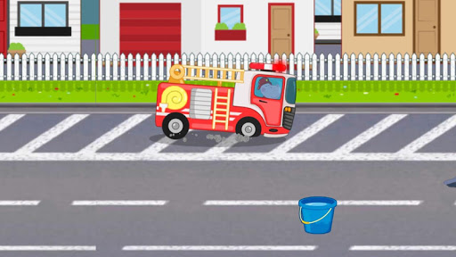 Fire Patrol  screenshots 3