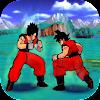 Super Hero 2 : Saiyan Fighting APK