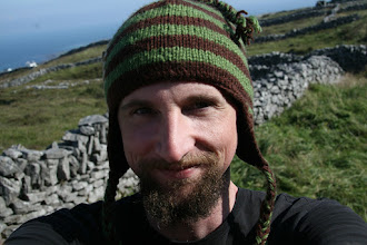 Photo: m' new favorite hat