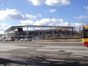 Photo: Stadion Korony Kielce