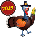 Happy Thanksgiving Day Images 2019 icon