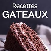 Download Recettes Gateaux Free