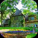 Casa de los Sueños Puzzle icon