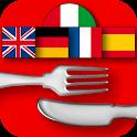 Dizionario Gastronomico Hoepli