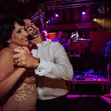 Wedding photographer Fabio Martins (fabiomartins). Photo of 09.09.2018