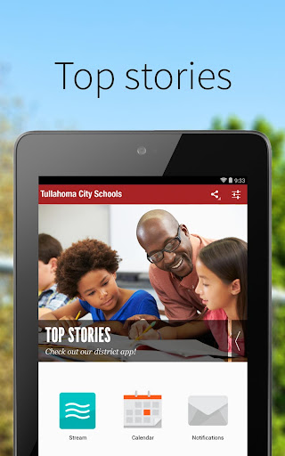 Tullahoma City Schools