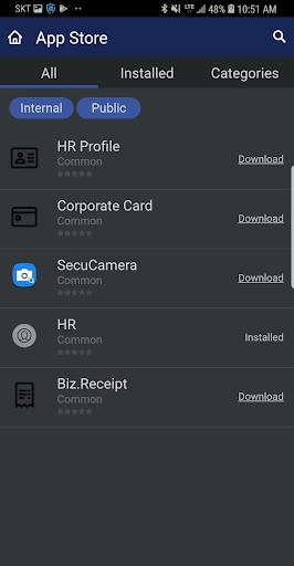Samsung Knox Manage 2.1.3.05.SEC.1 screenshots 6