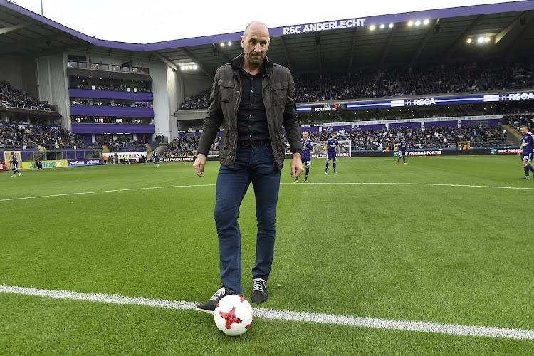 Un ancien attaquant du Sporting d'Anderlecht va avoir droit à son biopic
