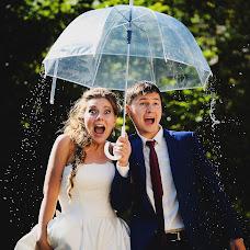Wedding photographer Kirill Kravchenko (fotokrav). Photo of 25.01.2017
