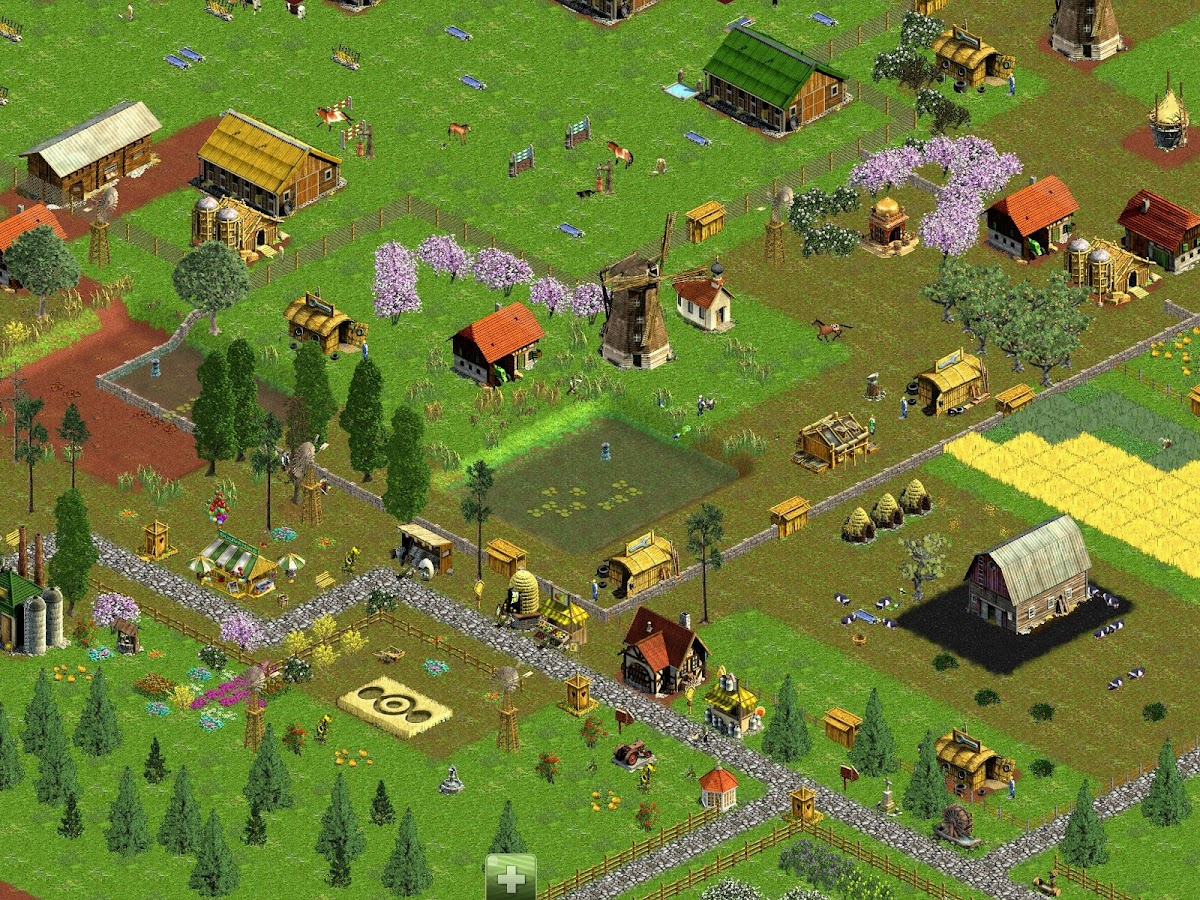 Farm World- screenshot