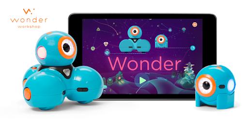Wonder for Dash & Dot Robots - Apps on Google Play