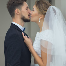 Wedding photographer Artem Ivanovich (ArtemIvanovich). Photo of 22.02.2016