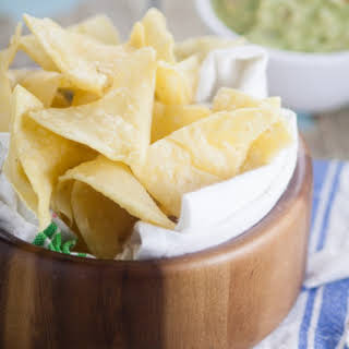 Corn Tortilla Snack Recipes.
