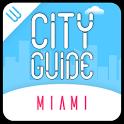 Miami City Guide - Travel Guru icon