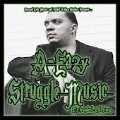Struggle Music (Extended Edition)