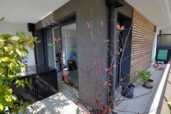 Appartement 3 pièces 65,04 m2