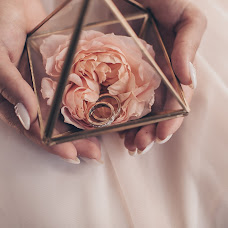 Fotógrafo de casamento Mariya Korenchuk (marimarja). Foto de 08.12.2018
